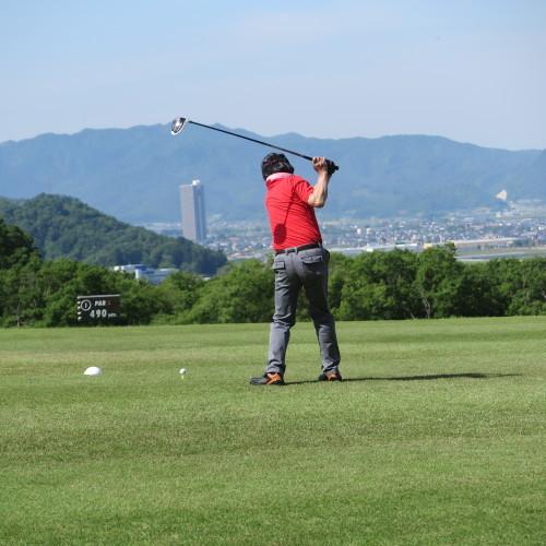 第3回 JK Invitationalゴルフコンペ_c0075701_20393122.jpg