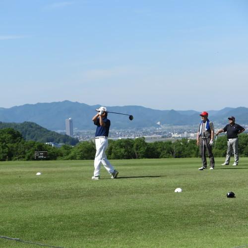 第3回 JK Invitationalゴルフコンペ_c0075701_20393690.jpg