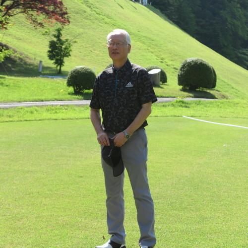 第3回 JK Invitationalゴルフコンペ_c0075701_20405740.jpg