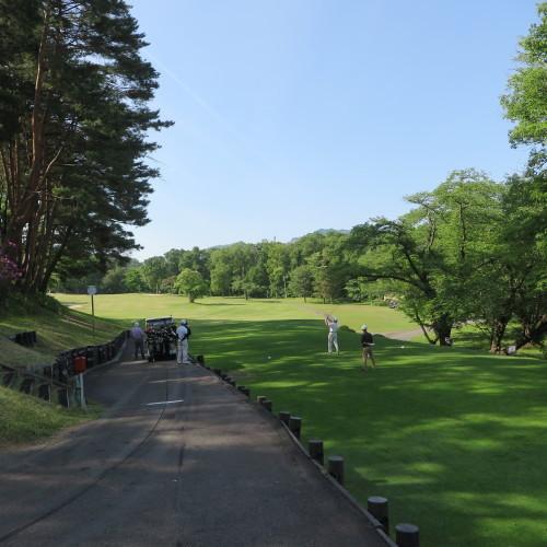 第3回 JK Invitationalゴルフコンペ_c0075701_20432051.jpg