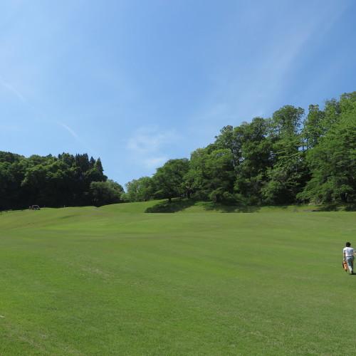 第3回 JK Invitationalゴルフコンペ_c0075701_20440623.jpg
