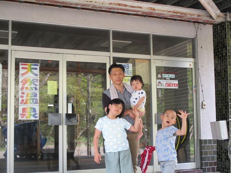 5月25日(土)・・・19日の休業日。東藻琴の芝桜①_f0202703_02131652.jpg