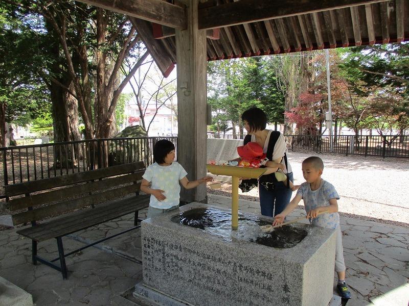 5月25日(土)・・・19日の休業日。東藻琴の芝桜①_f0202703_02222901.jpg