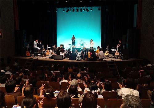 埼玉★浦和 ギターカーニヴァル ♥2019♥_c0137404_22302390.jpg