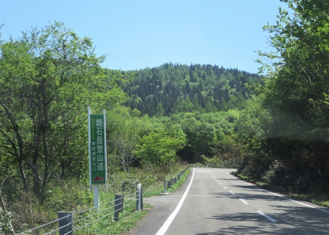 ドライブ日和 🚙~ 「水源の森」辺り_a0214206_01494139.jpg