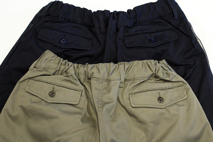 "Ordinary fits (オーディナリーフィッツ) "" BOTTLES SHORTS \""_b0122806_12350123.jpg"