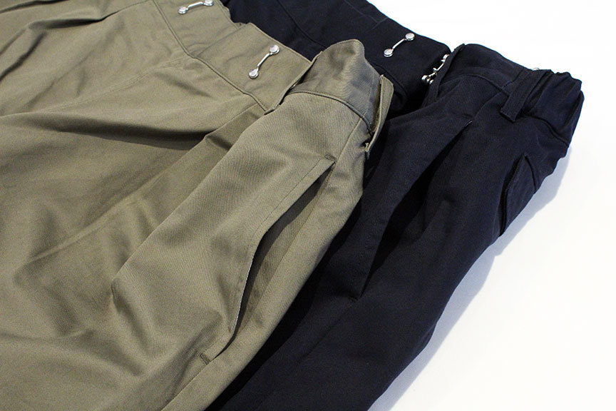 "Ordinary fits (オーディナリーフィッツ) "" BOTTLES SHORTS \""_b0122806_12350814.jpg"