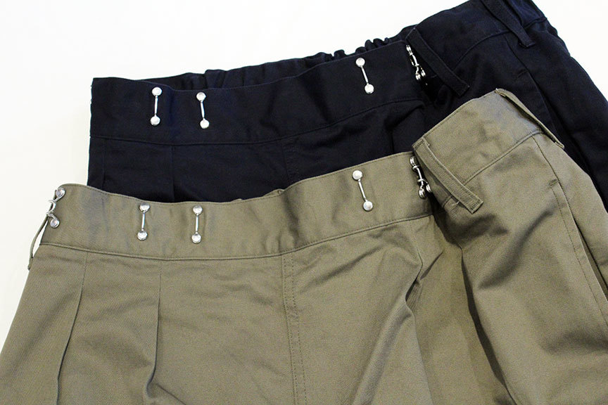 "Ordinary fits (オーディナリーフィッツ) "" BOTTLES SHORTS \""_b0122806_12351150.jpg"