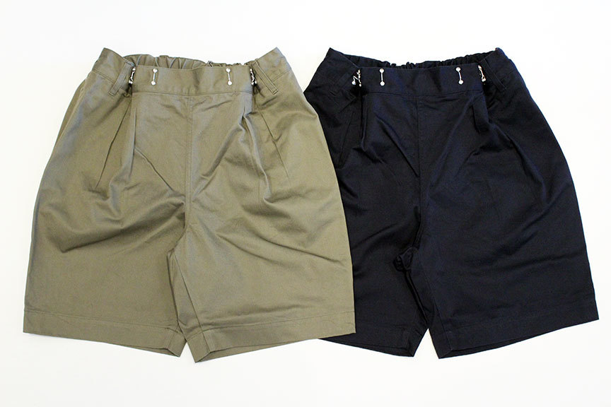 "Ordinary fits (オーディナリーフィッツ) "" BOTTLES SHORTS \""_b0122806_12351445.jpg"