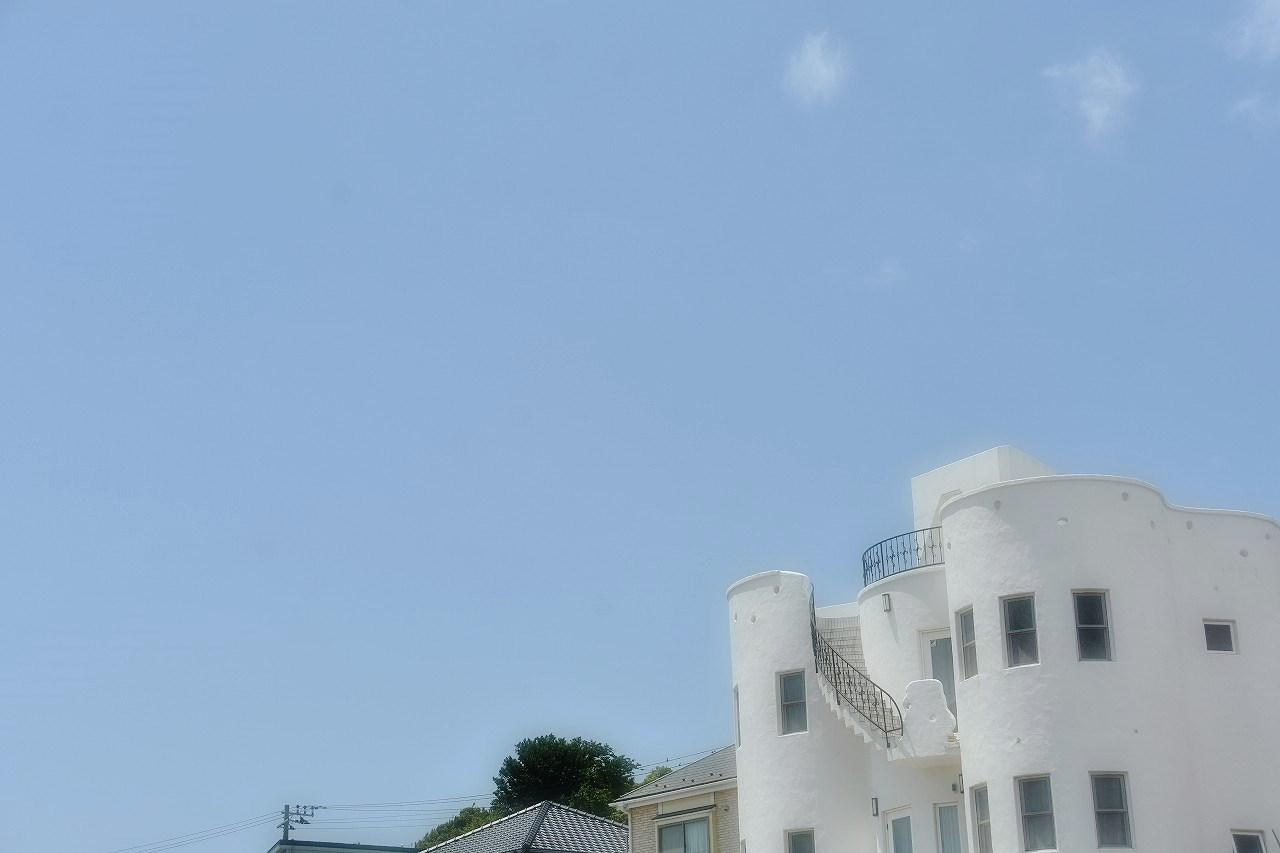南風吹いて 三浦の浜辺_d0065116_19195150.jpg