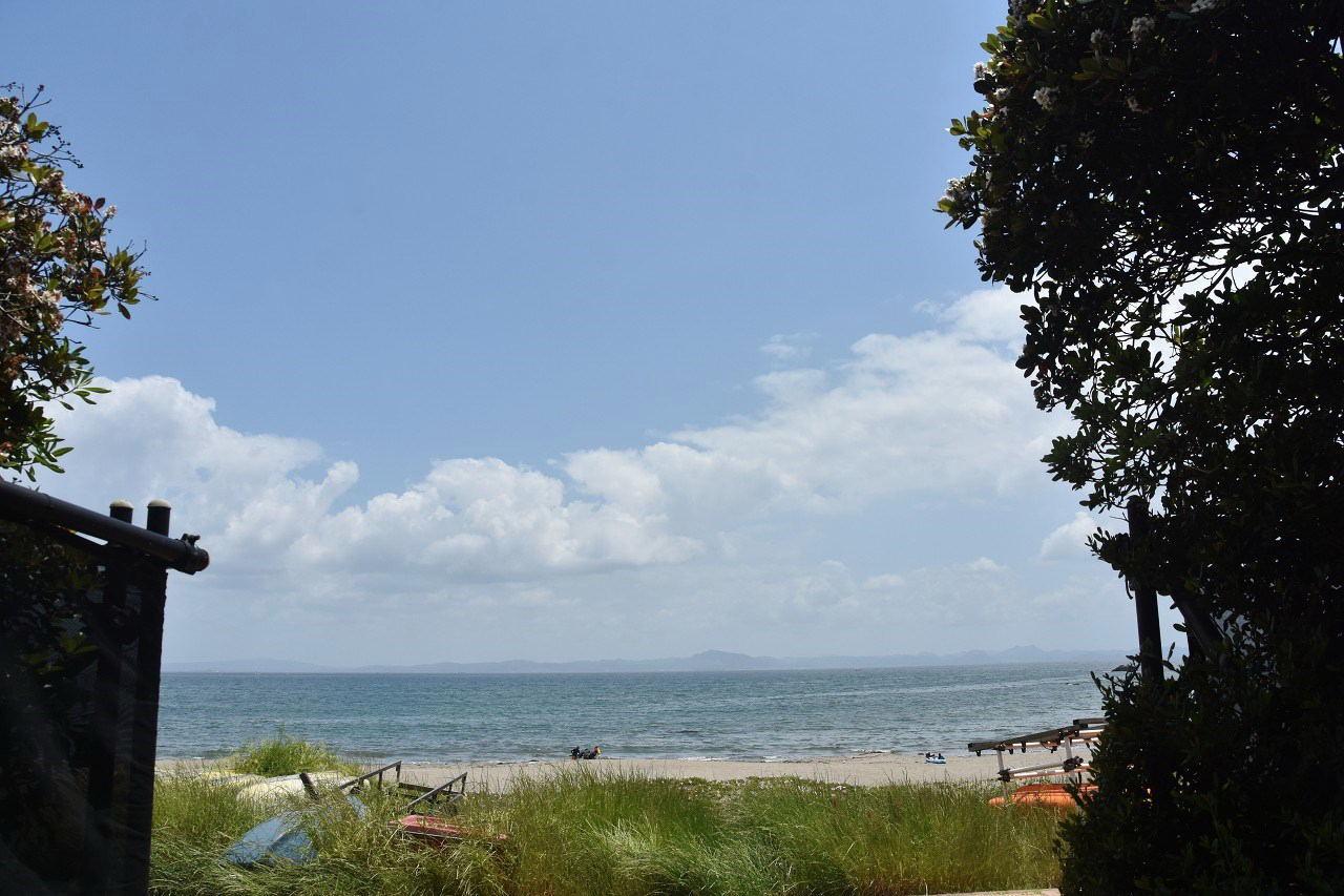 南風吹いて 三浦の浜辺_d0065116_19303420.jpg