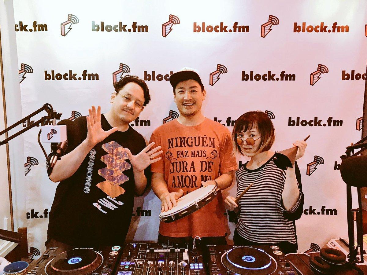 【出演レポート】#blockfm @blockfmjp @yukikawamura821  #oirantv #しぶや花魁 #カワムラユキ_b0032617_00125799.jpg