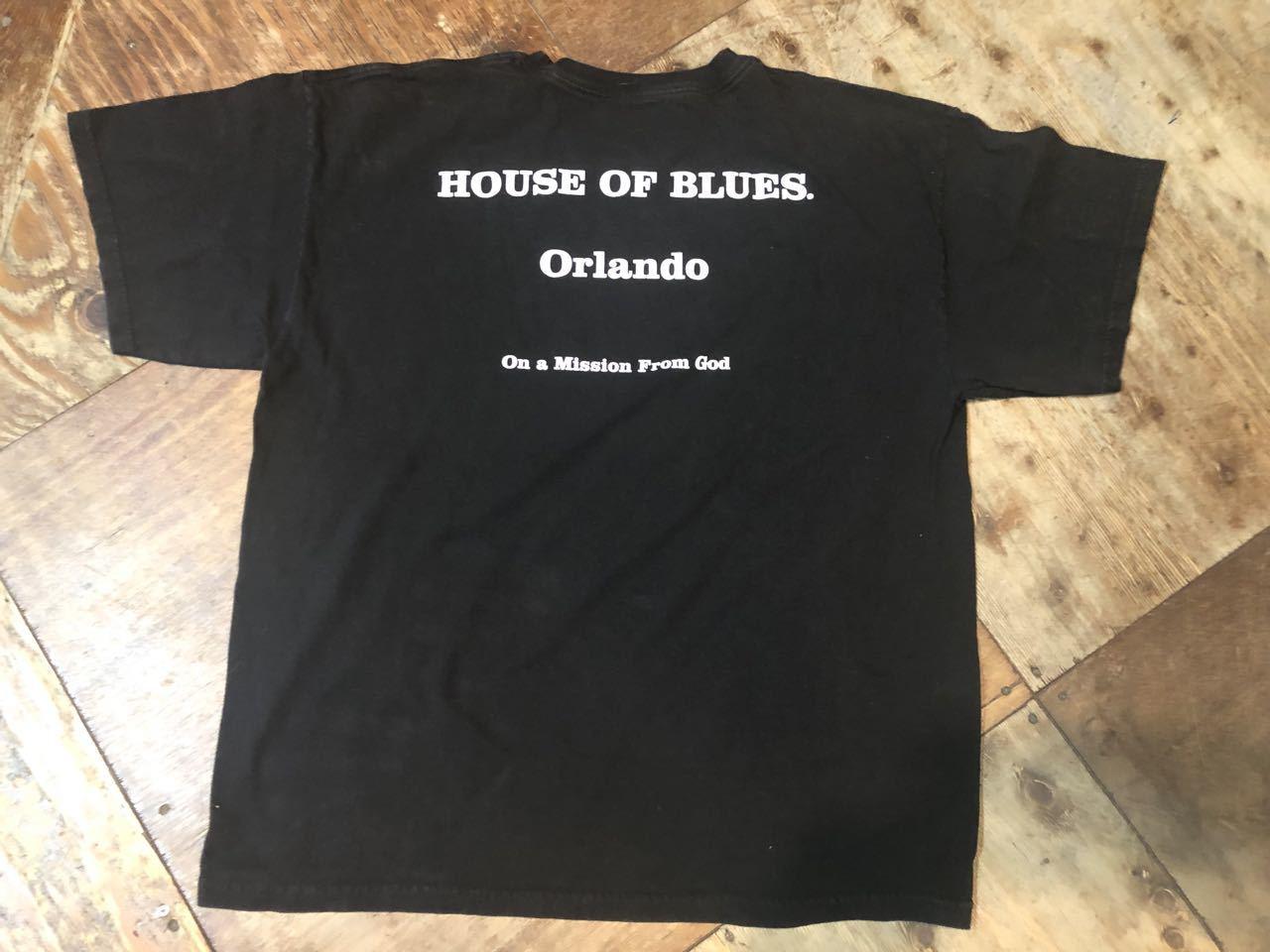5月26日(日)入荷!BLUES BROTHERS ブルースブラザーズ  Tシャツ!_c0144020_12491604.jpg