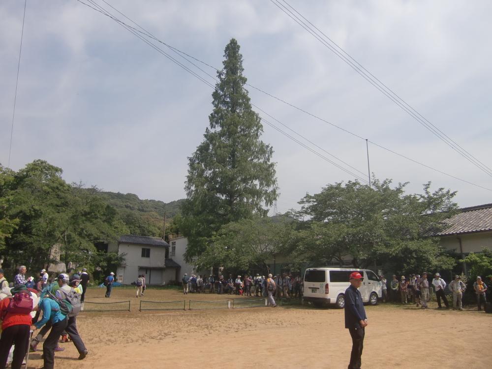 里山ボランティア活動体験会・・・孝子の森_c0239329_21202853.jpg