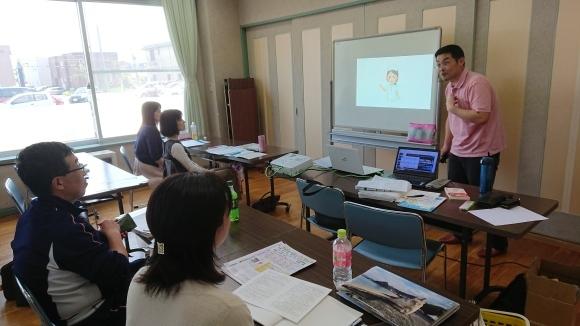 教え方セミナーIN登別 サークル体験会場_e0252129_22312615.jpg