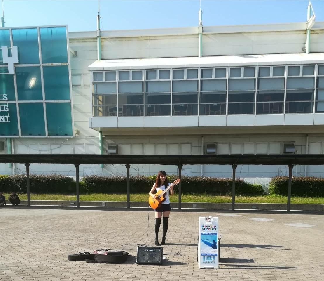 ジェティ広場での演奏、ありがとうございました!_f0373339_22202776.jpg