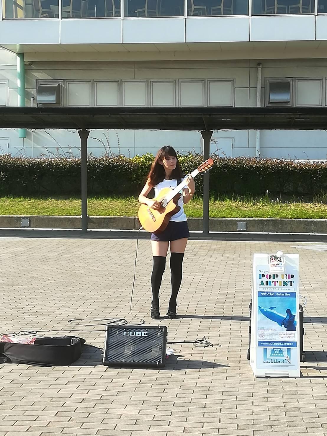 ジェティ広場での演奏、ありがとうございました!_f0373339_22202792.jpg