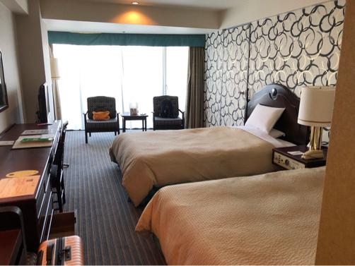 何かと便利なローズホテル横浜♪_f0207146_16413906.jpg