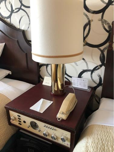 何かと便利なローズホテル横浜♪_f0207146_16414201.jpg