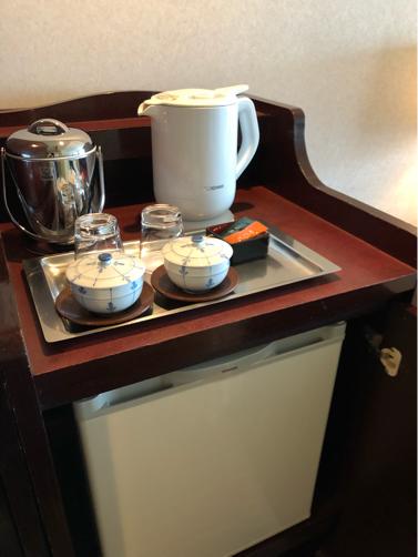 何かと便利なローズホテル横浜♪_f0207146_16414313.jpg