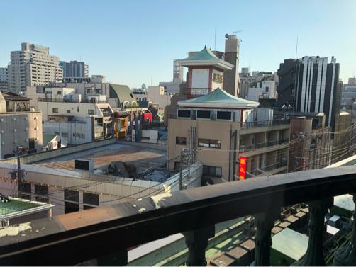 何かと便利なローズホテル横浜♪_f0207146_16421953.jpg