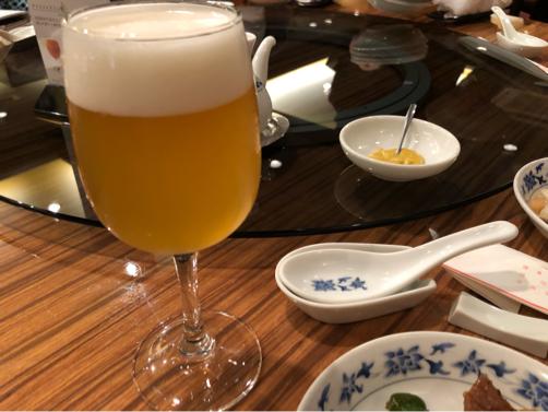 重慶飯店@横浜中華街で友人とディナー♪_f0207146_16493140.jpg