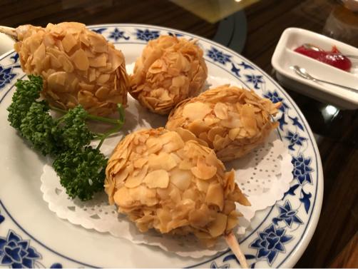 重慶飯店@横浜中華街で友人とディナー♪_f0207146_16495308.jpg