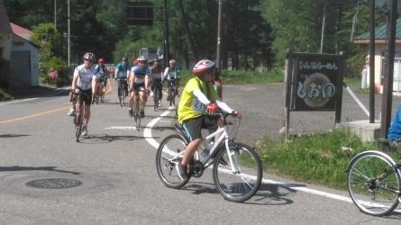 ファミリーサイクリング大会_c0160368_20055696.jpg