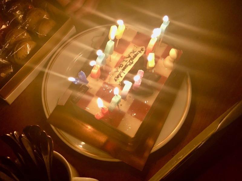 ライヴレコーディング@林頼我くん20才の誕生日_d0244370_21552948.jpg