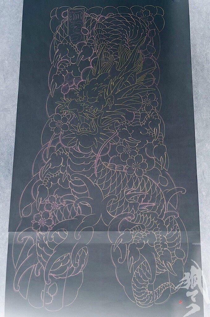 兵庫県 明石 タトゥーデザイン_e0261276_14450175.jpeg