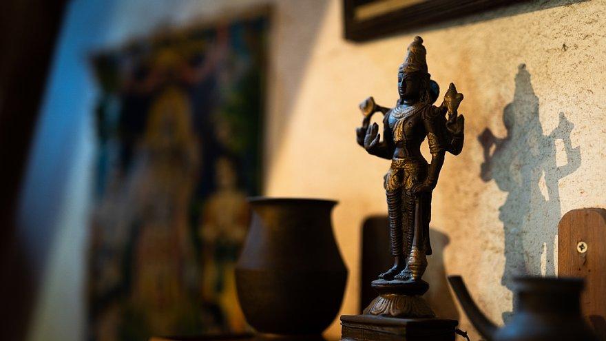 インド・ケララ州の村にて_d0353489_19021311.jpg