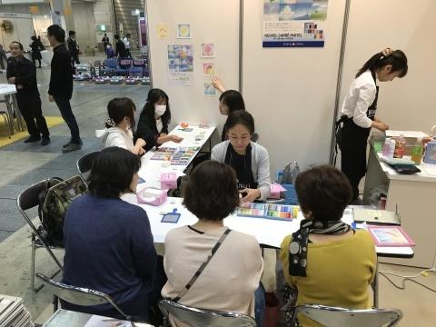 日本ホビーショー_f0071893_00275117.jpg