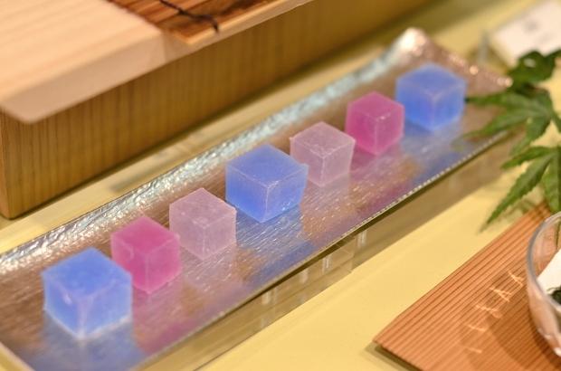 横浜高島屋「新茶と器~和菓子に合う器展~」_d0025294_16320329.jpg