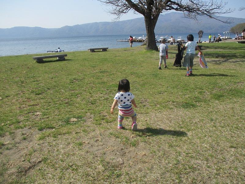5月26日(日)・・・19日の休業日。東藻琴の芝桜②_f0202703_01334478.jpg