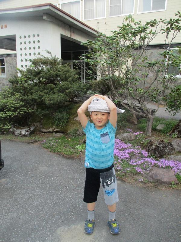 5月26日(日)・・・19日の休業日。東藻琴の芝桜②_f0202703_02015842.jpg