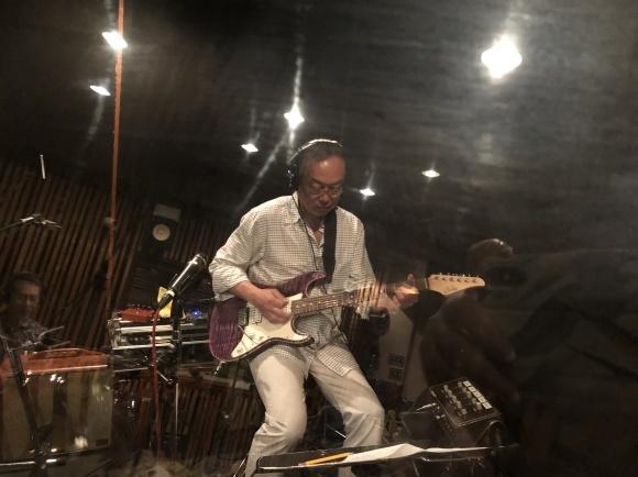Recordingスタート!!!_a0088007_23255786.jpg