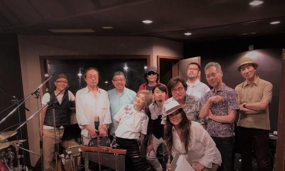 Recordingスタート!!!_a0088007_23261065.jpg