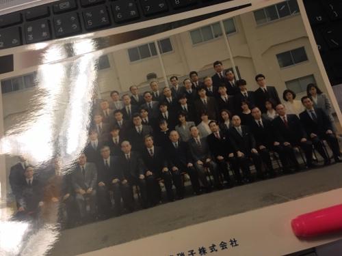 28年ぶり❓❓同期会に行ってきました。_a0087111_23184654.jpg