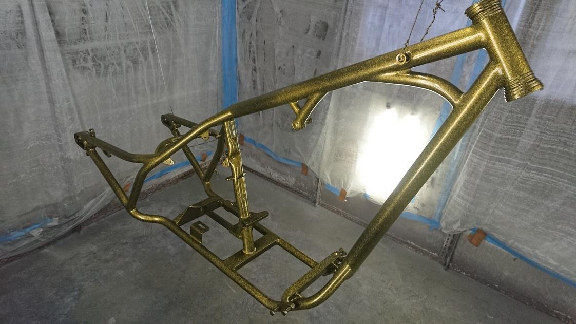 Custom paint_e0269313_19140544.jpg