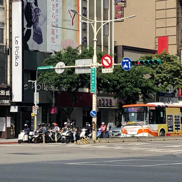 台北駅周辺で朝食めぐり_d0285416_20372847.jpg