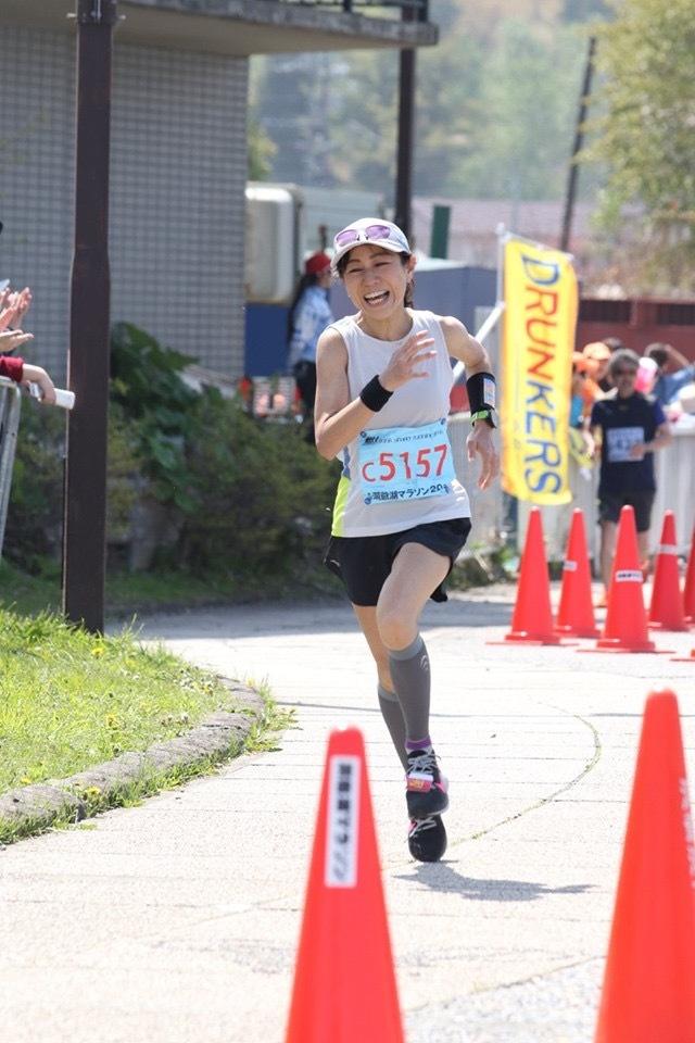 北海道 洞爺湖マラソン でSUB3.5_c0141025_14034846.jpeg