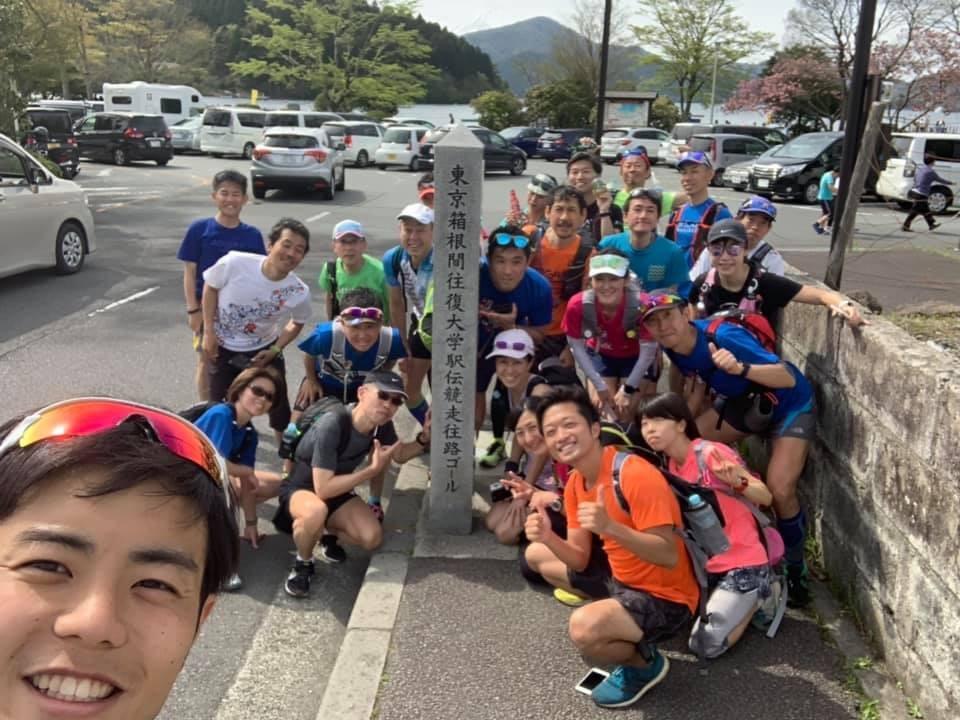 北海道 洞爺湖マラソン でSUB3.5_c0141025_14113429.jpeg