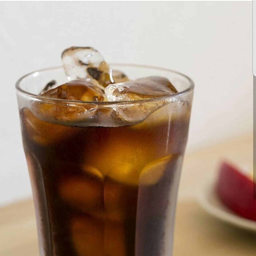 プシプシーナ アイスコーヒー_f0120026_16513496.jpg