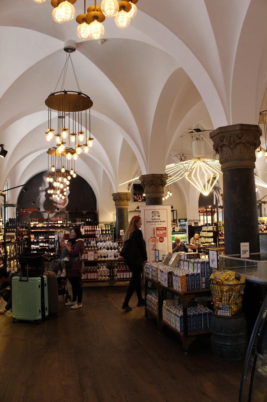 魅力的なコペンハーゲン_a0355629_07494904.jpg
