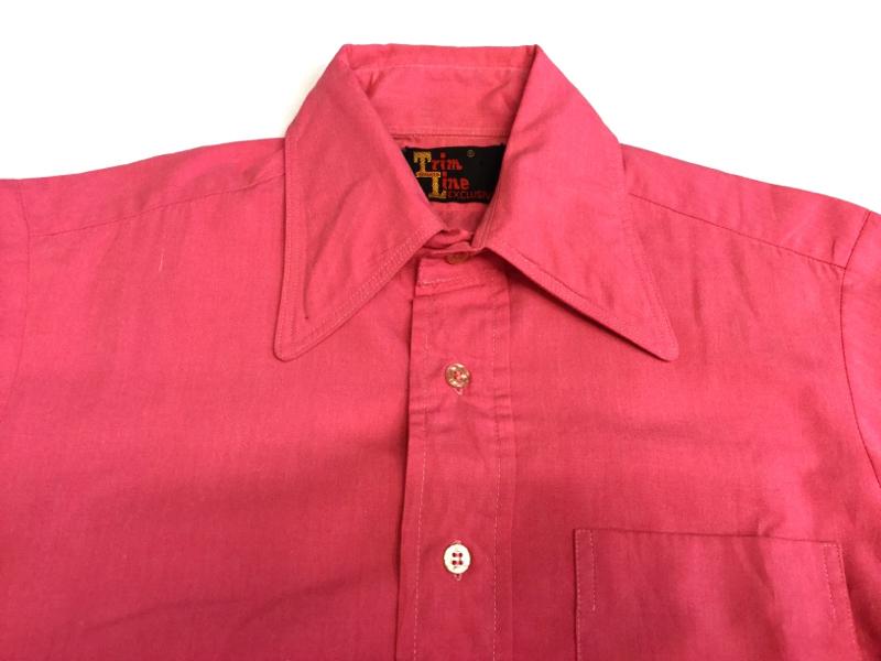 「 ロッキンNEW WAVEなシャツ 」_c0078333_18032936.jpg