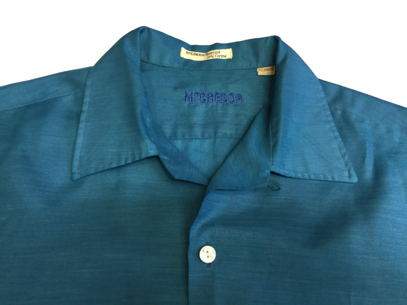 「 ロッキンNEW WAVEなシャツ 」_c0078333_19491668.jpg