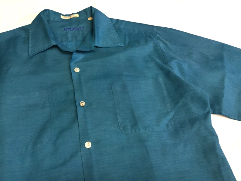 「 ロッキンNEW WAVEなシャツ 」_c0078333_19512556.jpg