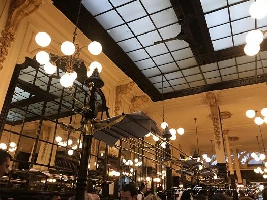 フランスパリ『クリニャンクール蚤の市』でハンドメイド資材探し♪_f0023333_22433319.jpg