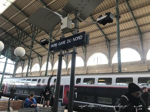 フランスパリ『クリニャンクール蚤の市』でハンドメイド資材探し♪_f0023333_22450075.jpg