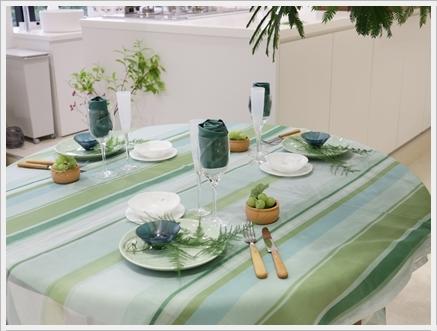 ガラスの器で初夏のテーブル -松山美恵さんの器を使って ~ブラッシュアップクラス_d0217944_23051021.jpg